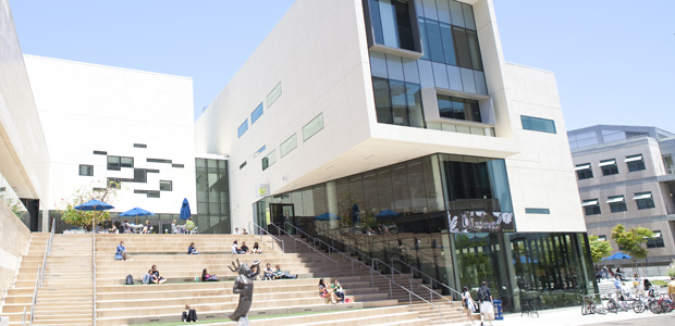 UC San Diego Alumni