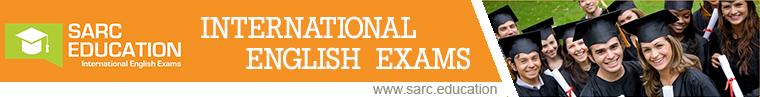 SARC EDUCATION Banner