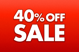 40-percent-off-sale