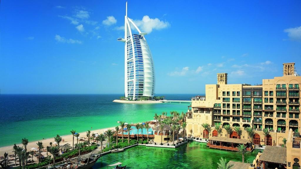 Dubai hotel 7 estrellas