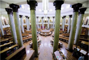 Leeds Biblioteca