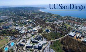 UC SAN DIEGO Campus