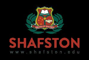 logo shafston
