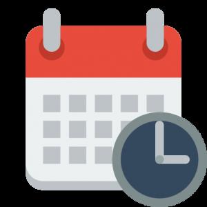 icon calendar 2